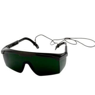 fce9fa71c3579 VISION 3000 3M™ óculos de segurança Verde Tonalidade 5.0